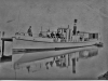 """"""" print of the """"City of Lakeport"""" steamer on Clear Lake."""