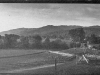 panorama print of Clover Valley Ranch of M.B. Elliot.