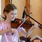 Girl Fiddler 1