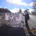 Gene with sign 1