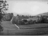 "photo of ranch with ""8 M.B. Elliott Clover Valley Ranch"" written"